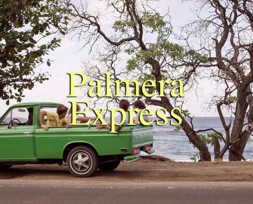 Vidéo Palmera Express