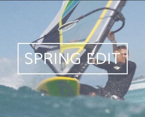 Spring Edit Goya