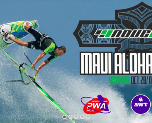 Maui Aloha Classic