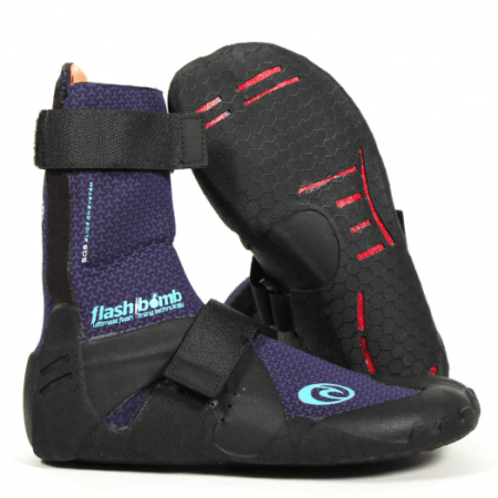 ripcurl chausson flash bomb femme