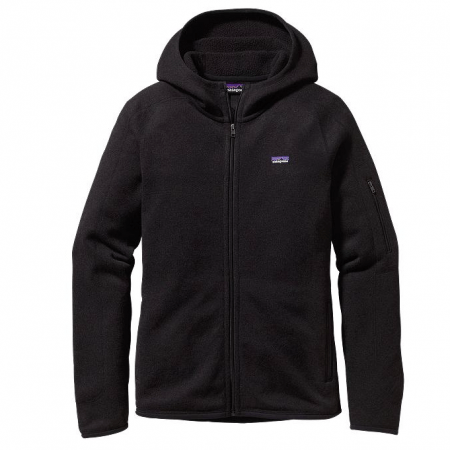 PATAGONIA WOMEN'S BETTER SWEATER™ FULL-ZIP HOODY