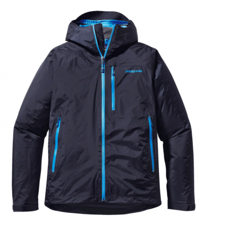 patagonia insulatedtorrentshel jacket