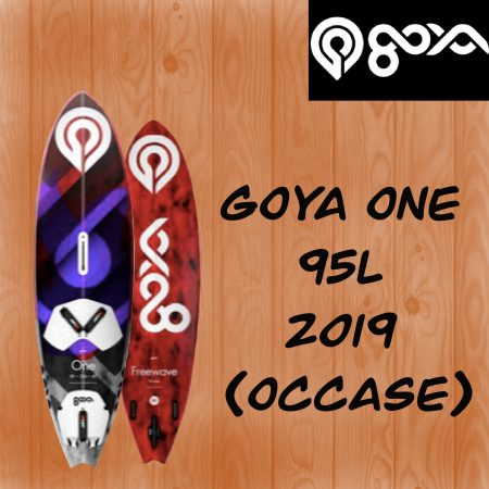 planche-windsurf-goya-one-occasion-corse-porto-vecchio-alize-surf-shop