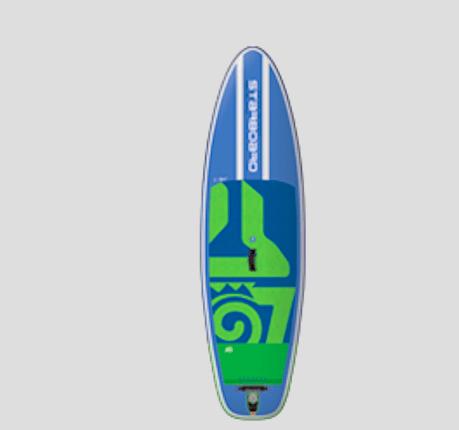 paddle corse