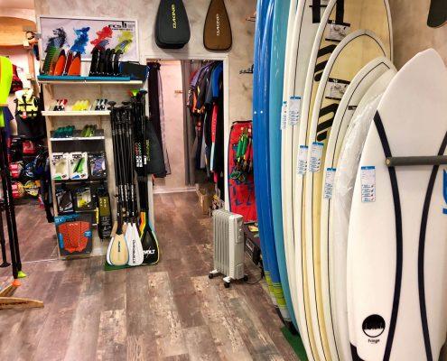 Surfshop Alizé Porto-Vecchio