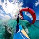 starboard hypernut starlet corse wing foil corse porto vecchio Alize Surf Shop