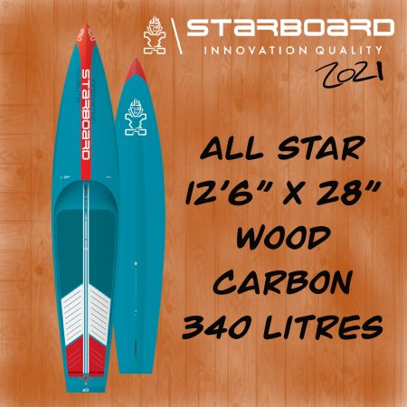allstar-starboard-wood-carbon-corse-alize-surf-shop-porto-vecchio-paddle-rigide-sup