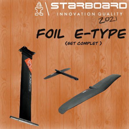 tarboard foil a porto vecchio en corse Alize surf shop wing surf specialiste