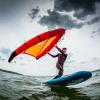 starboard freewing en wing board foil paddle rigide a alize surf shop en corse a porto vecchio
