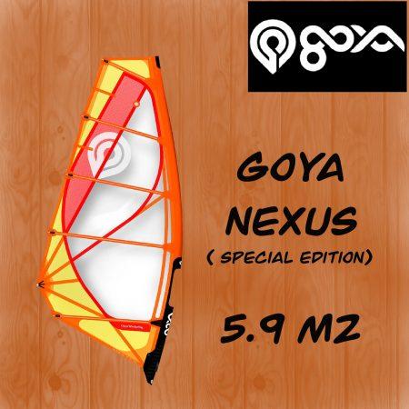 voile-windsurf-limited-edition-corse-goya-porto-vecchio-alize-surf-shop