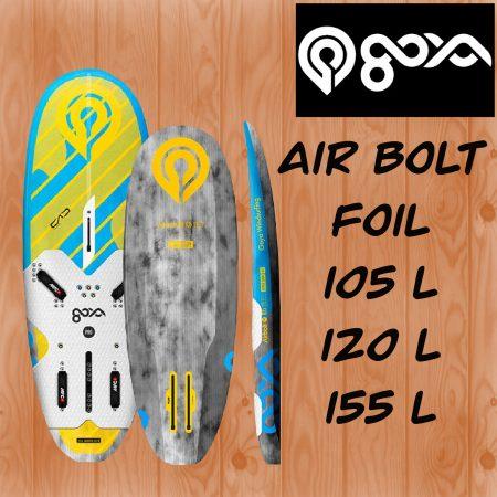 goya-airbolt-foil-corse-france-porto-vecchio-alize-surf-shop-
