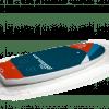 starboard wing board foil paddle rigide a alize surf shop en corse a porto vecchio