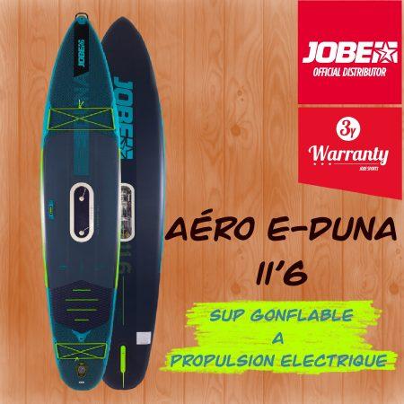 le paddle électrique gonflable a alizé surf shop a porto vecchio en corse