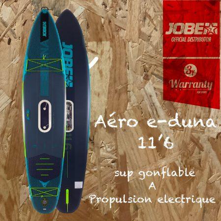 jobe-e-duna-11.6-electrique-paddle-corse