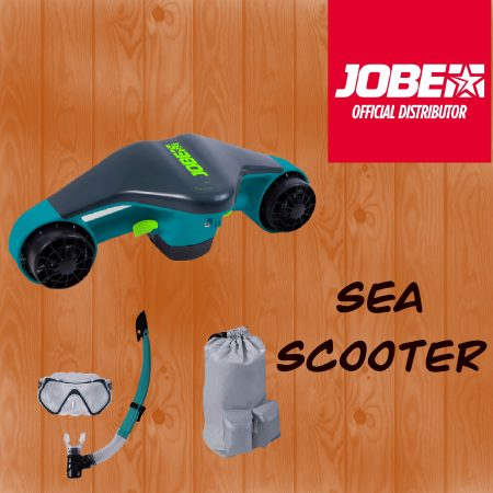 jobe watersport sea scooter alize surf shop porto vecchio