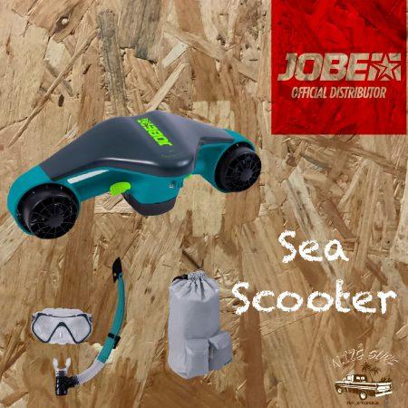 JOBE SEA SCOOTER électrique scooter sous marin corse porto vecchio alize surf shop