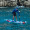 paddle gonflable starboard allstar airline a alize surf shop en corse a porto vecchio