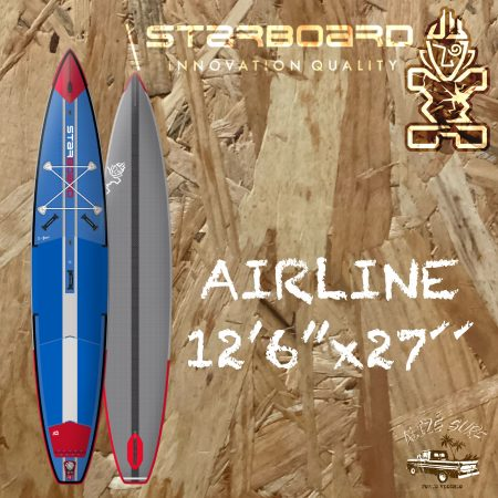 starboard-airline-2022-race-paddle-corse-alize-surf-shop