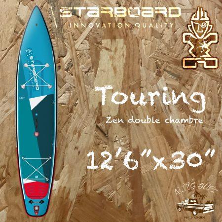 starboard-touring-2022-zen-dc-corse-paddle-alize-surf-shop-porto-vecchio