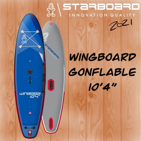 paddle gonflable starboard wingboard 4 in 1 a alize surf shop en corse a porto vecchio