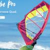 quatro cube pro porto vecchio corse alize surf shop windsurf