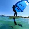 starboard foil wing s-type porto vecchio corse alize surf shop wing foil