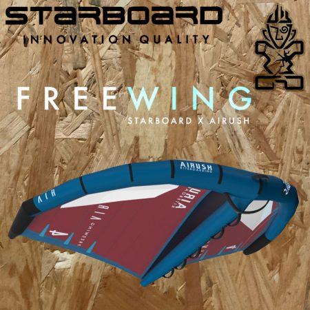 wing foil alize surf shop freewing corse porto vecchio
