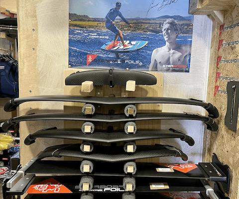 foil-specialiste-wing-porto-vecchio corse alize surf shop