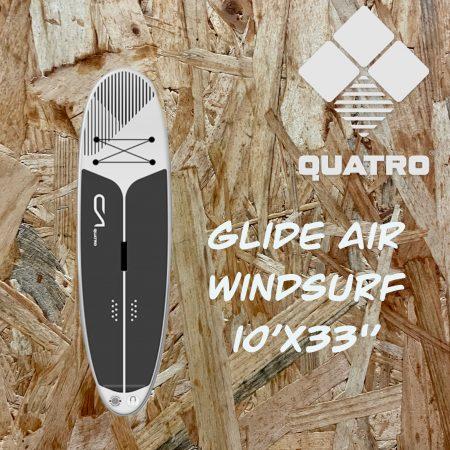 paddle corse porto vecchio alize surf shop planche a voile windsurf gonflable