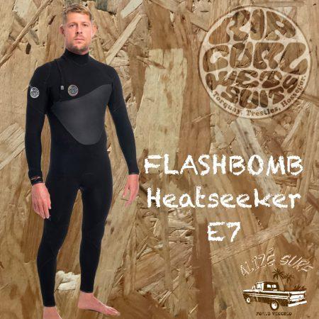 rip curl heatseeker E7 corse-porto-vecchio alize surf shop